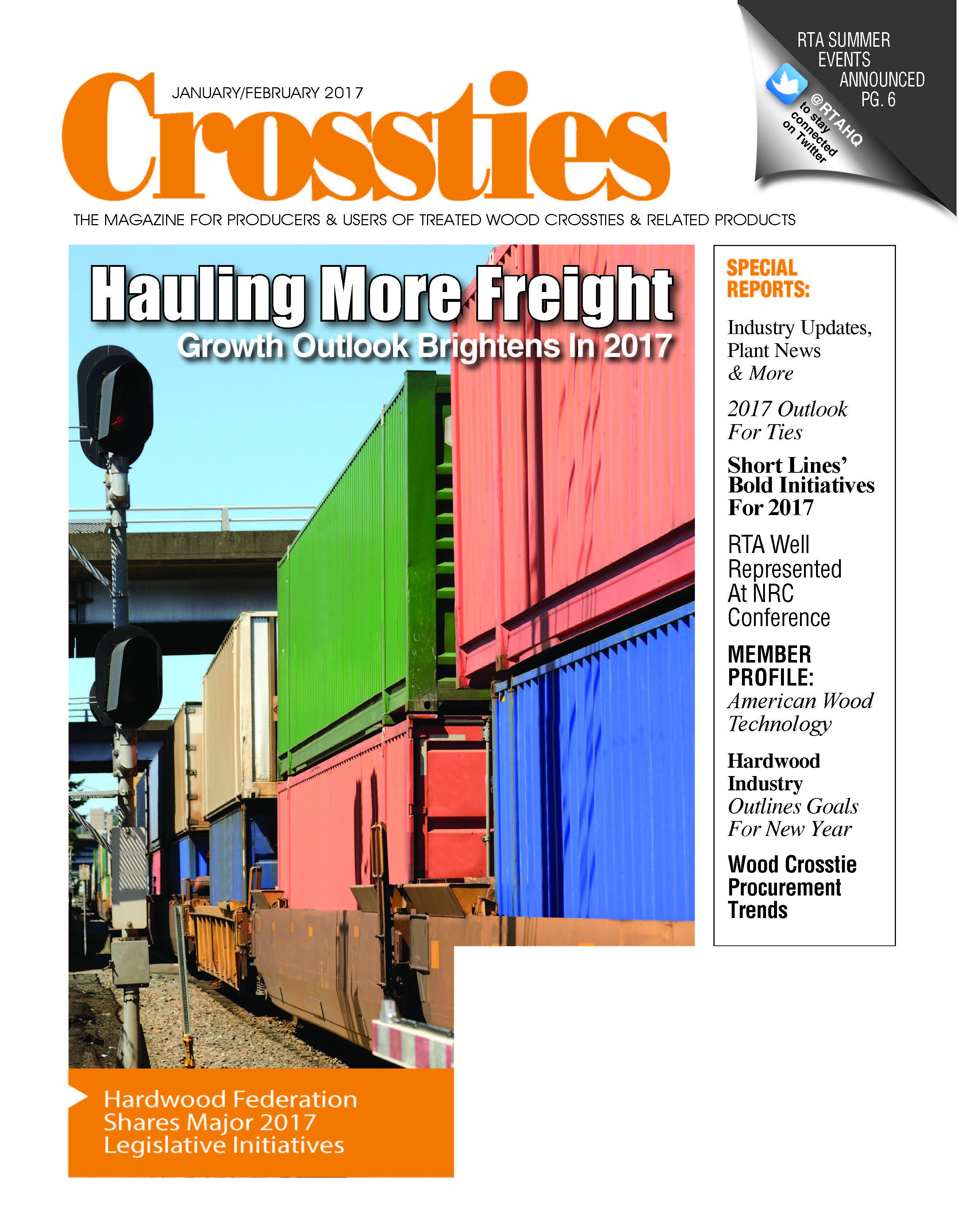 Crossties Magazine