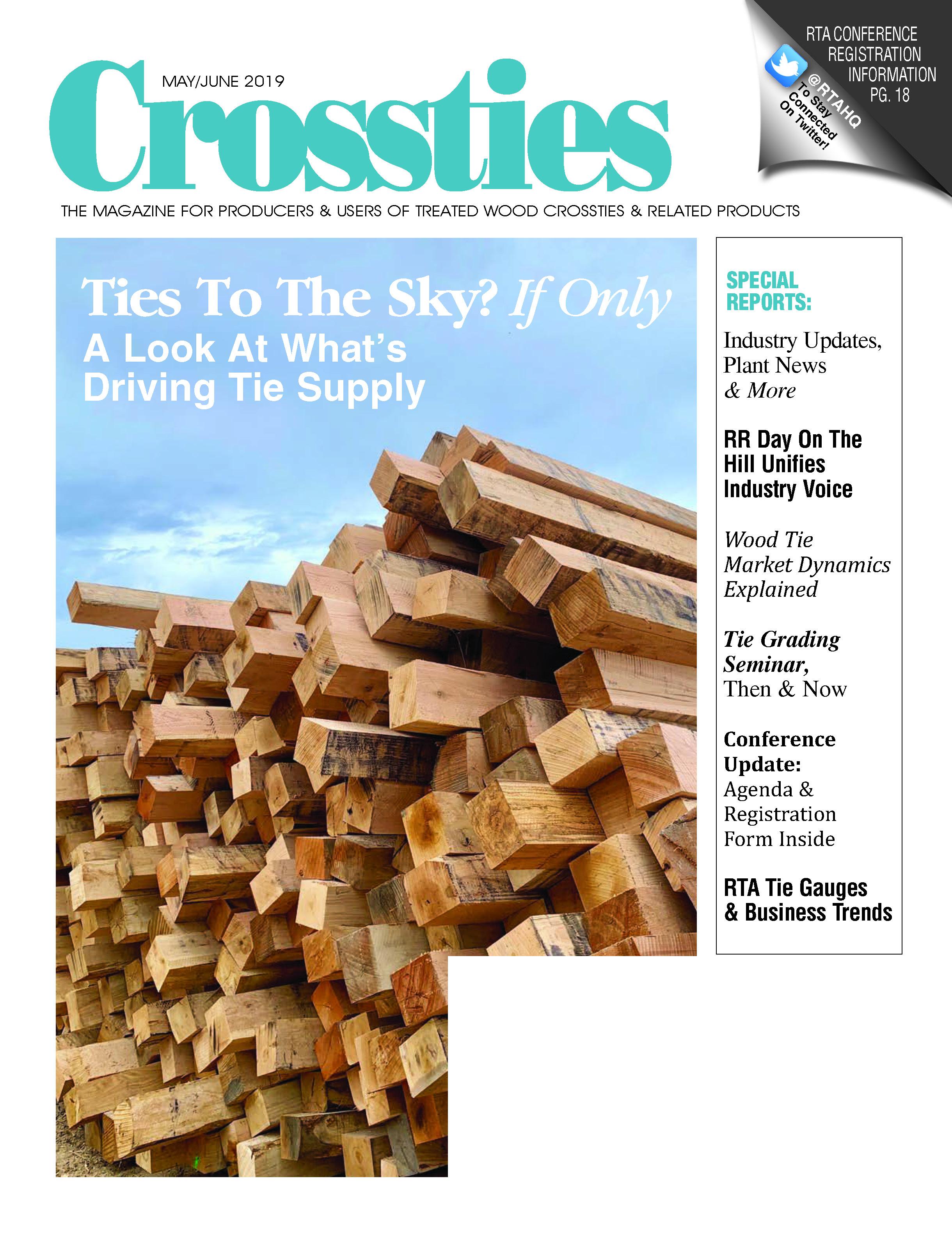 Crossties Magazine