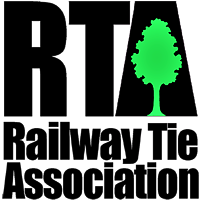 Railway Tie Association Logo